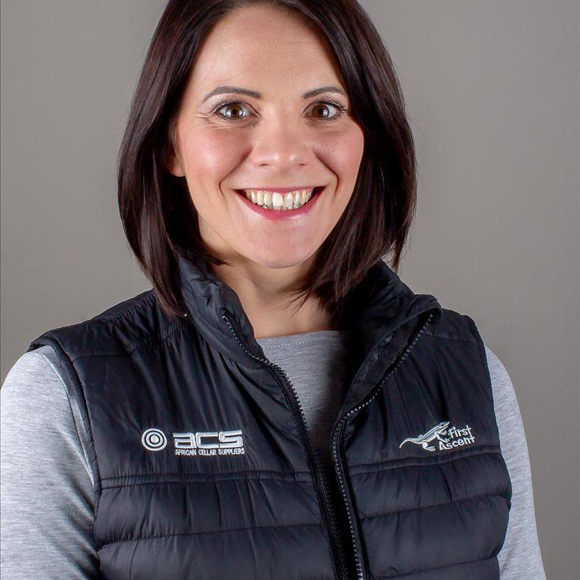 Elsa Van Merve_Sales Representative_IMG_0550